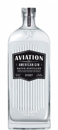 Aviation  Gin 42% 70cl