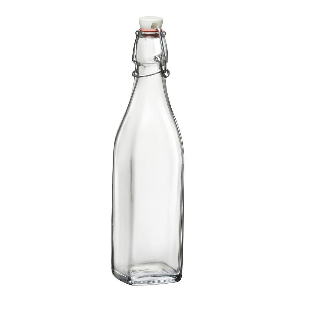 Bouteille Swing Top 0,25 litre - Bormioli Rocco