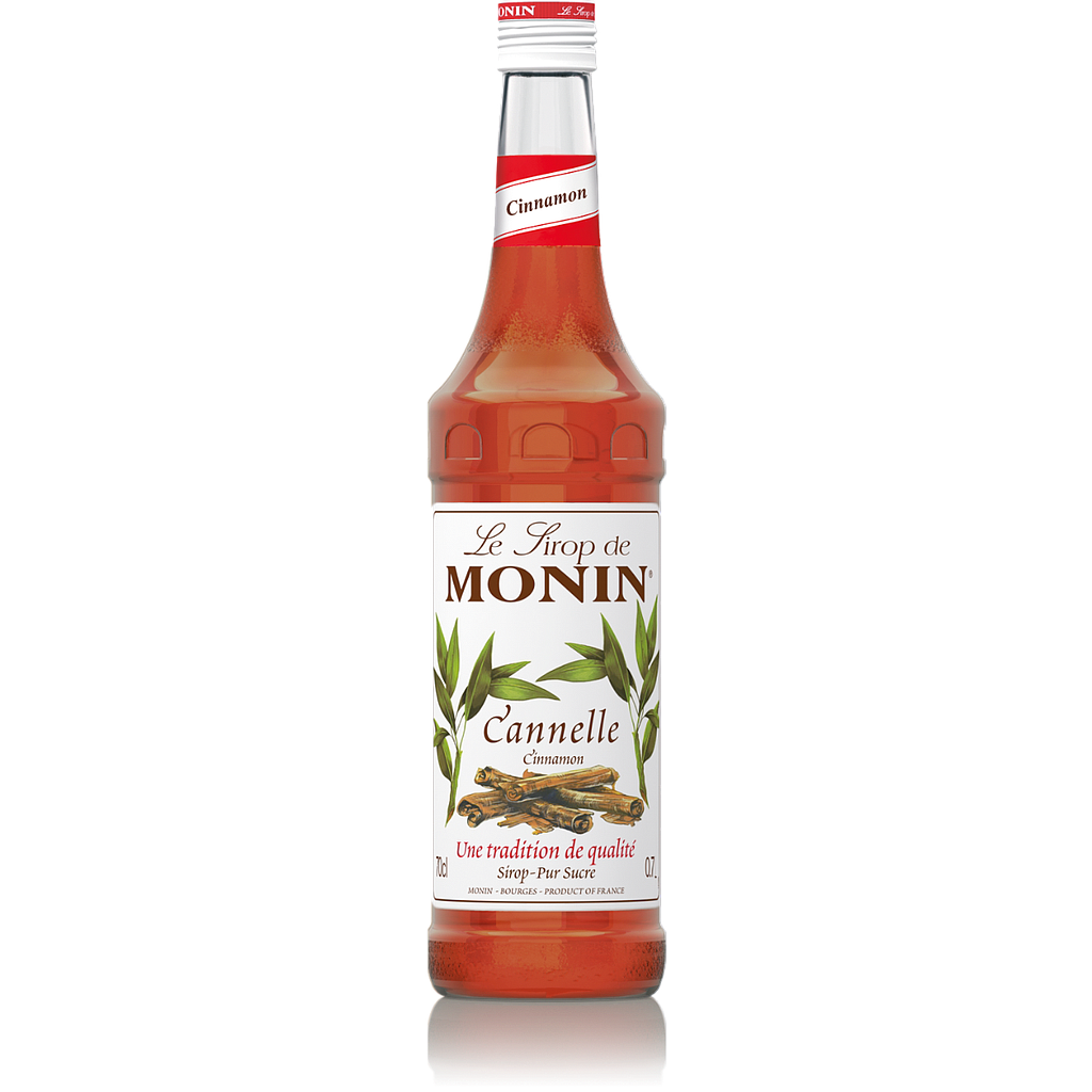 Sirop Cannelle 70cl - MONIN