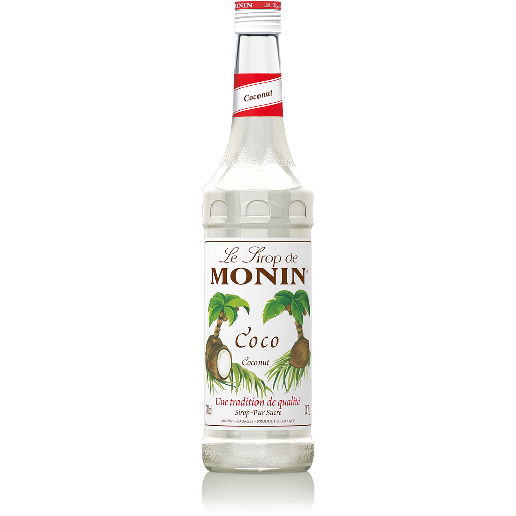 Sirop Coco 70cl - MONIN