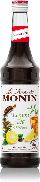 Sirop Thé Citron 70cl - MONIN