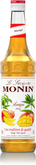 Sirop Mangue 70cl - MONIN