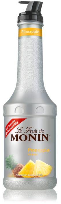 Le Fruit Ananas 1L - MONIN