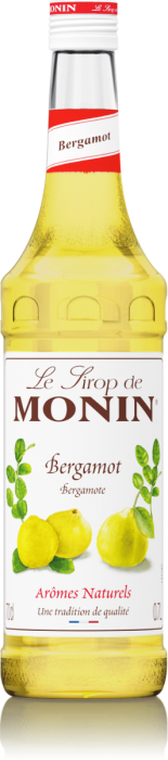 Sirop Bergamote 70cl - MONIN