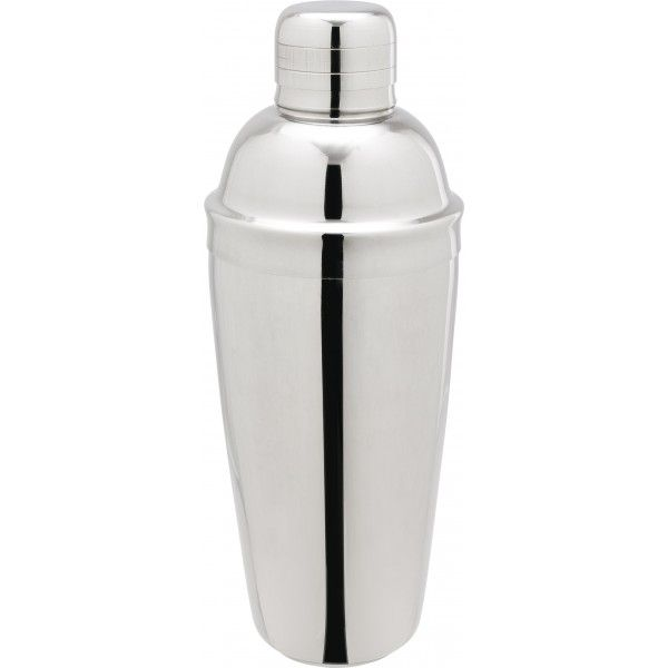[10001] Shaker 3 pièces Inox 75cl Taille L