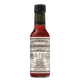 [11267] Peychaud´s Aromatic Bitters 14.8cl