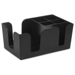 [10201] Bar caddy Noir