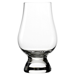 Verre Glencairn Whisky Glass 20cl